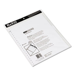 AT-A-GLANCE(R) Monthly Planner Refill