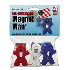 Adams Manufacturing All American Magnet Man(R)
