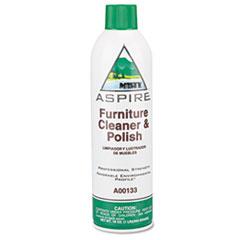 Misty(R) Aspire Furniture Cleaner & Polish