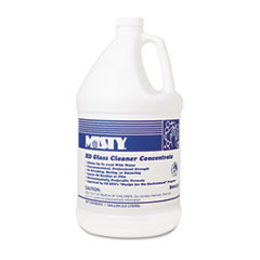 Misty(R) Heavy-Duty Glass Cleaner Concentrate