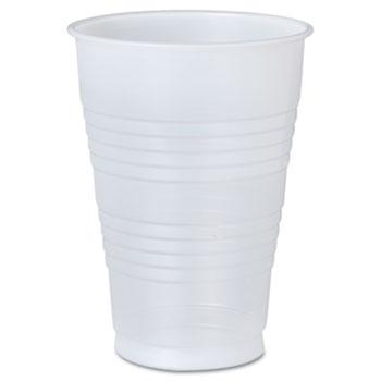 SOLO® Cup Company Galaxy Translucent Cups, 16oz, 500/Carton
