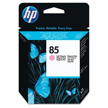 HP 85, (C9424A) Light Magenta Printhead