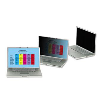 "3M™ Blackout Frameless Privacy Filter for 14"" Widescreen Notebook, 16:9"