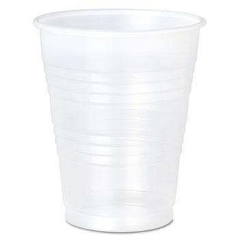 SOLO® Cup Company Galaxy Translucent Cups, 10oz, 500/Carton