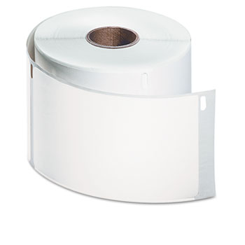 DYMO® LabelWriter Shipping Labels, 2 5/16 x 4, White, 250 Labels/Roll