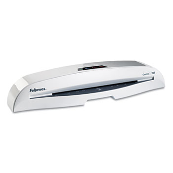 """Fellowes® Cosmic 2 Laminator, 12"""" Wide x 5mil Max Thickness"""