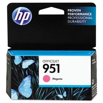 951 Ink Cartridge, Magenta (CN051AN)