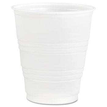 SOLO® Cup Company Galaxy Translucent Cups, 5oz, 750/Carton