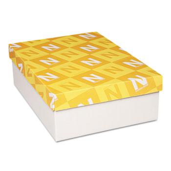Neenah Paper Classic® Linen Envelopes, Haviland Blue Linen 80T, A2, 1000/CT