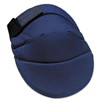 Allegro® Deluxe Soft Knee Pads, Blue