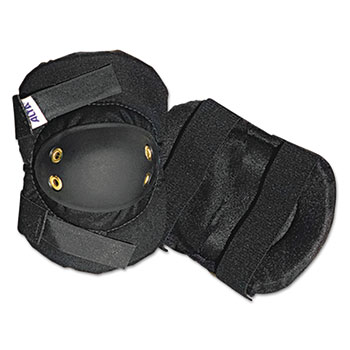 ALTA® Flex Industrial Elbow Pads, One Size Fits All, Blue
