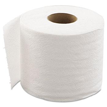 Georgia Pacific® Professional Embossed Bathroom Tissue, 1-Ply, 80 Rolls/CT