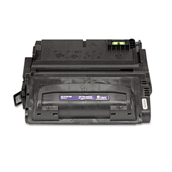 TROY® 0281135001 42A Compatible MICR Toner Secure, 12,000 Page-Yield, Black