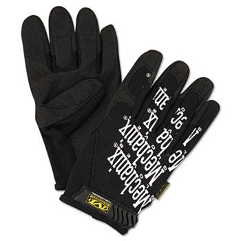 Mechanix Wear® The Original Work Gloves, Black, X-Large