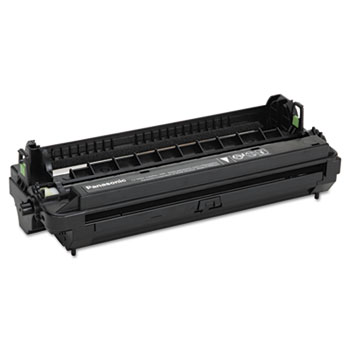 Panasonic® KXFAT461 Toner, 2,000 Page-Yield, Black