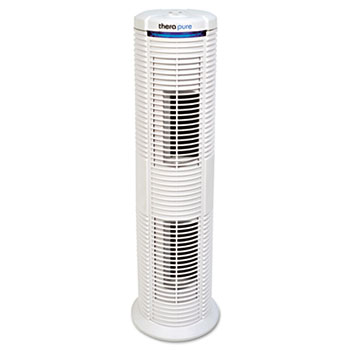 Envion™ Therapure TPP230M HEPA Type Air Purifier, 183 sq ft Room Capacity, Three-Speed
