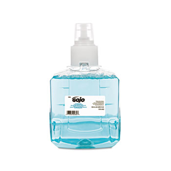 GOJO® LTX-12™ Pomeberry Foam Handwash Refill, 1200mL