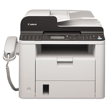 FAXPHONE L190 Laser Fax Machine, Copy/Fax/Print