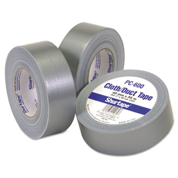 "General Purpose Duct Tape, 2"" x 60yd, Silver"