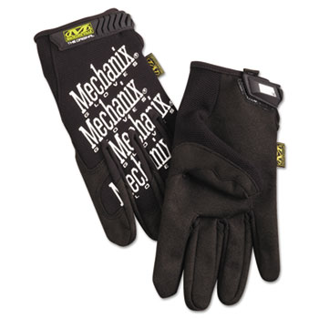 The Original Work Gloves, Black, XX-Large