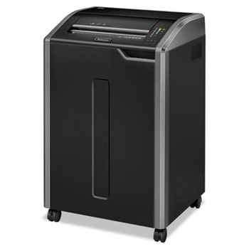 Powershred 485i 100% Jam Proof BAA Compliant Strip-Cut Shredder