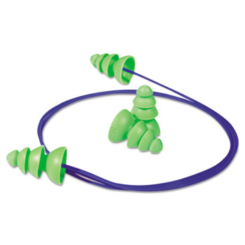 Moldex® Comets Reusable Earplugs, Corded