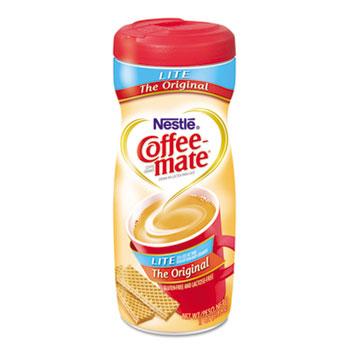 Original Lite Powdered Coffee Creamer, 11 oz. Canister