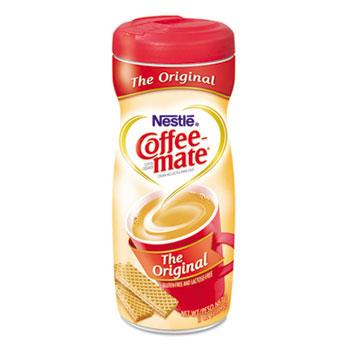 Original Powdered Coffee Creamer, 11 oz. Canister