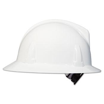 MSA Topgard Protective Hard Hat