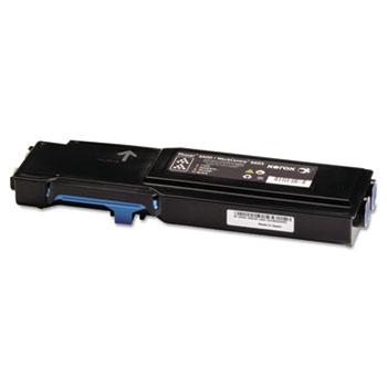 Xerox® 106R02241 Toner, 2000 Page-Yield, Cyan