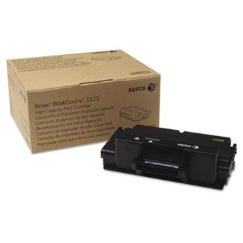 Xerox® 106R02313 High-Capacity Toner, 11000 Page-Yield, Black