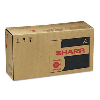 Sharp® DXC40NTY Toner, 10,000 Page-Yield, Yellow