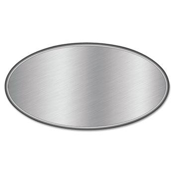 Handi-Foil of America® Foil Laminated Board Lid, Round