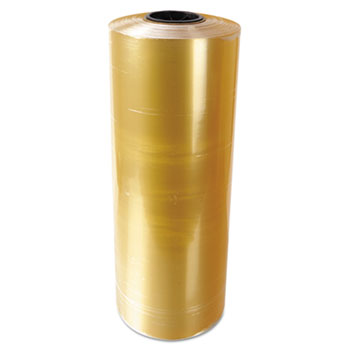"""Meat-Wrap Film, 18"""" x 5000 ft., Clear"""
