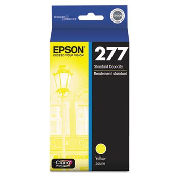 T277420 (277) Claria Ink, Yellow