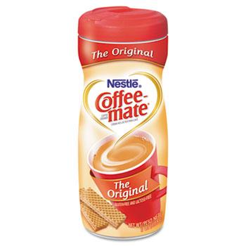 Original Powdered Coffee Creamer, 22 oz. Canister