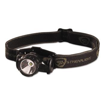 Streamlight® Enduro LED Headlamp, Black