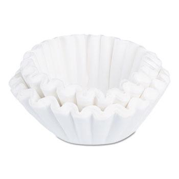 BUNN® Commercial Coffee Filters, 6 Gallon Urn Style, 250/Carton