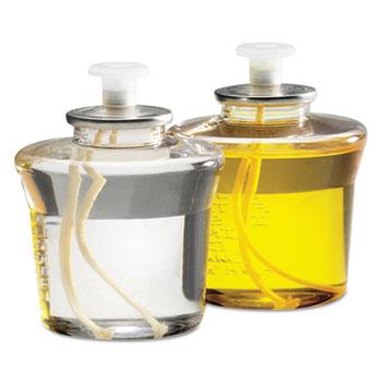 Sterno® Soft Light Liquid Wax, 74g, Clear, 36 Hour, 36/CT