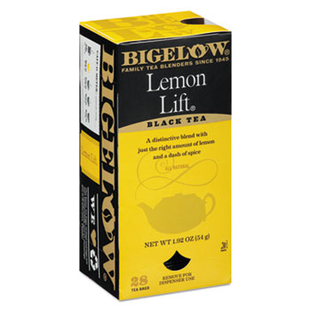 Lemon Lift Black Tea, 28/Box