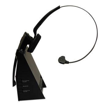 Spracht HS-2012 ZUM DECT 6.0 Wireless Headset with Base Station