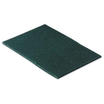 Scotch-Brite™ PROFESSIONAL General Purpose Scouring Pad, 6 x 9, 10/Pack