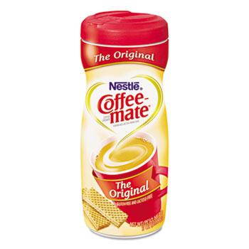Original Powdered Coffee Creamer, 11 oz. Canisters, 12/CS
