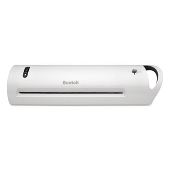 "Thermal Laminator TL1302, 13"" x 5 Mil Maximum Document Thickness"