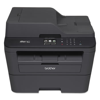 MFC-L2720DW Compact Laser All-in-One, Copy/Fax/Print/Scan