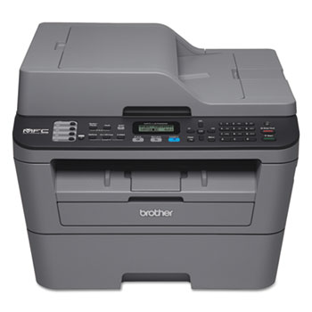 MFC-L2700DW Compact Laser All-in-One, Copy/Fax/Print/Scan