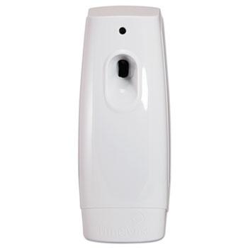 TimeMist® Classic Metered Aerosol Fragrance Dispenser, 3 3/4w x 3 1/4d x 9 1/2h, White