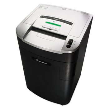 LS32-30 Strip-Cut Jam Free Shredder, 32 Sheets, 20+ Users