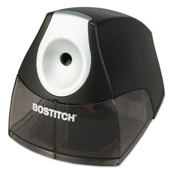 Bostitch® Personal Electric Pencil Sharpener, Black
