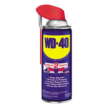 Lubricant Spray, 11 oz. Aerosol Can, 12/Carton